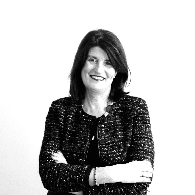 mbc consulting - Bernadette Milers