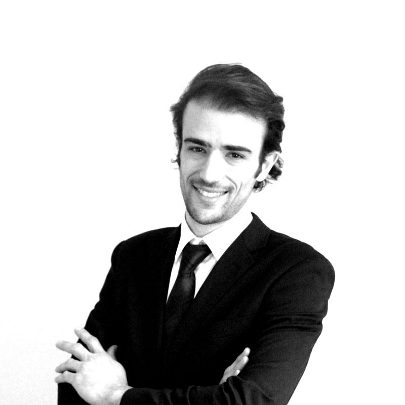 mbc consulting - Martin LE BRETON