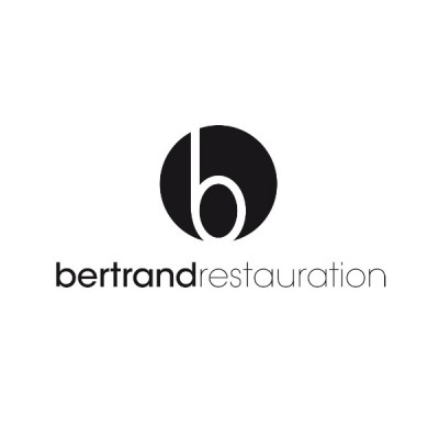 mbc consulting - BERTRAND RESTAURATION